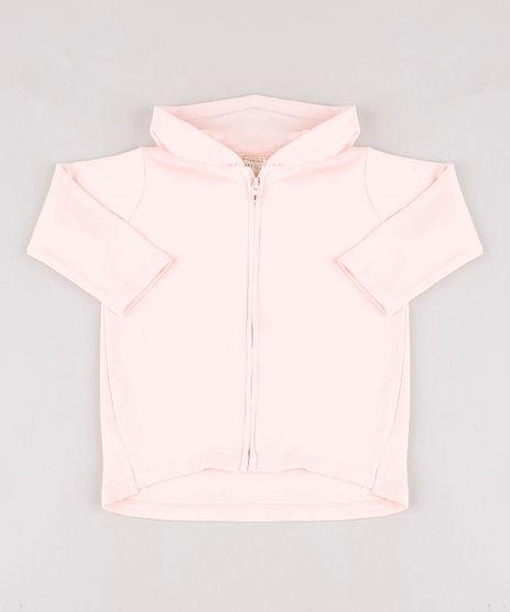 Blusao-Infantil-Basico-em-Moletom-com-Capuz--Rosa-Claro-9659609-Rosa_Claro_1