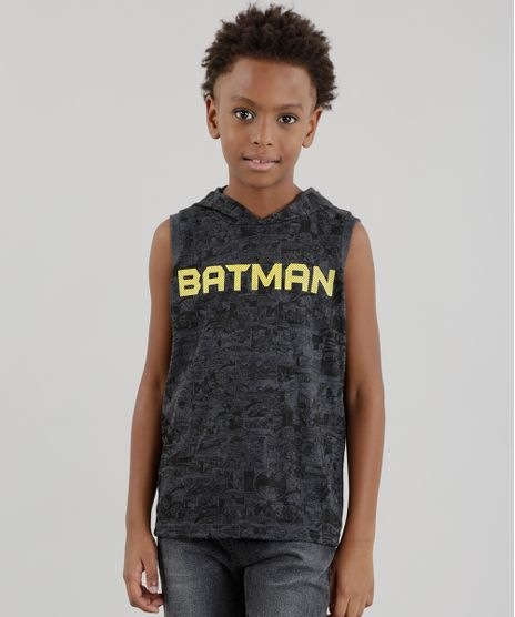 Regata-com-Capuz-Batman-Cinza-Mescla-Escuro-8576755-Cinza_Mescla_Escuro_1