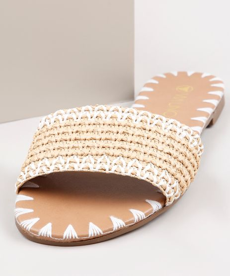 Rasteirinha-Slide-Feminina-Via-Uno-Palha-com-Croche-Bege-9902561-Bege_1