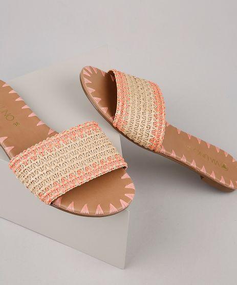 Rasteirinha-Slide-Feminina-Via-Uno-Palha-com-Croche-Bege-9902560-Bege_1