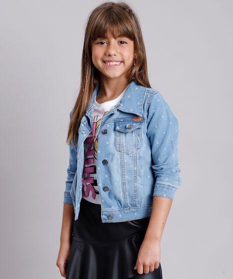 Jaqueta-Jeans-Infantil-Estampada-de-Estrelas-Azul-Claro-9828204-Azul_Claro_1