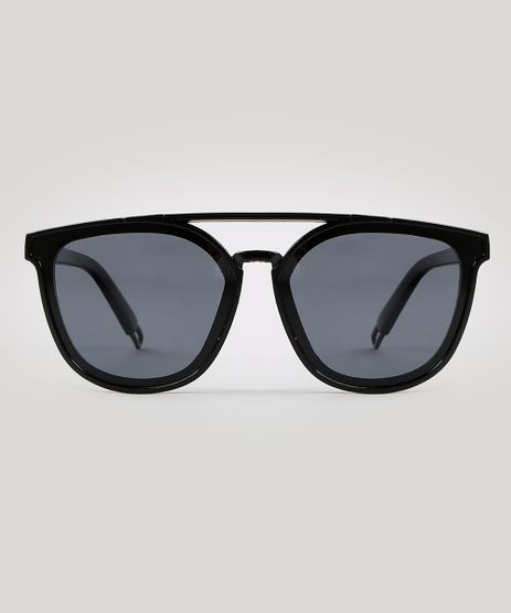 Oculos-de-Sol-Redondo-Infantil-Oneself-Preto-9932850-Preto_1