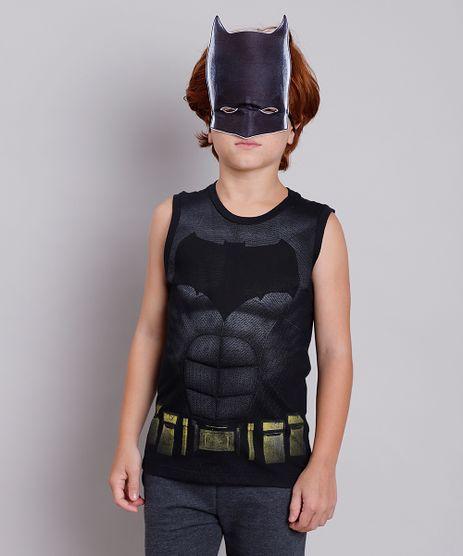 Regata-Infantil-Carnaval-Batman---Mascara-Preta-9848815-Preto_1