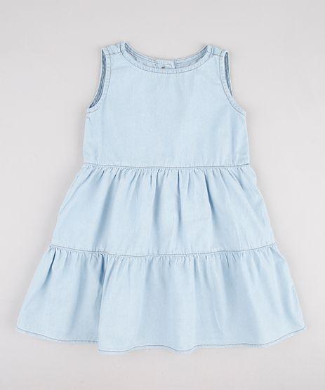 Vestido-Jeans-Infantil-com-Babado-Sem-Manga-Azul-Claro-9892648-Azul_Claro_1