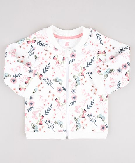Jaqueta-Infantil-Bomber-Estampada-Floral-Matelasse--Off-White-9879095-Off_White_1