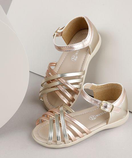 Sandalia-Infantil-Baby-Club-Metalizada-com-Tiras-Cruzadas-Dourada-9761151-Dourado_1