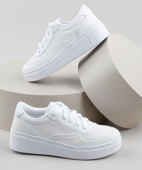 Tenis-Feminino-Oneself--Branco-9698018-Branco_1