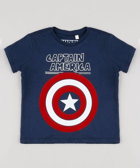 Camiseta-Infantil-Capitao-America-Manga-Curta-Azul-Marinho-9865804-Azul_Marinho_1