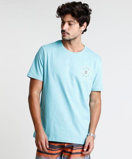 Camiseta-Masculina--Suncoast--Manga-Curta-Gola-Careca-Verde-Agua-9893933-Verde_Agua_1
