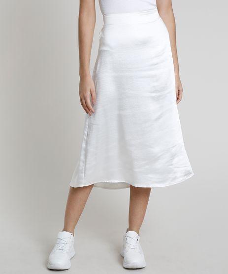 Saia-Feminina-Mindset-Midi-Acetinada-Off-White-9942371-Off_White_1