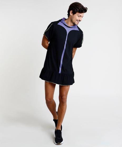 Camiseta-Masculina-Carnaval-Vestido-Malevola-com-Capuz-Manga-Curta-Preta-9871322-Preto_1