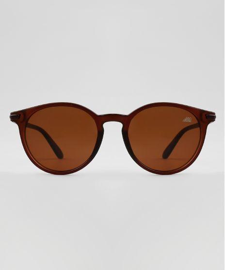 Oculos-de-Sol-Redondo-Unissex-Ace-Marrom-9942278-Marrom_1