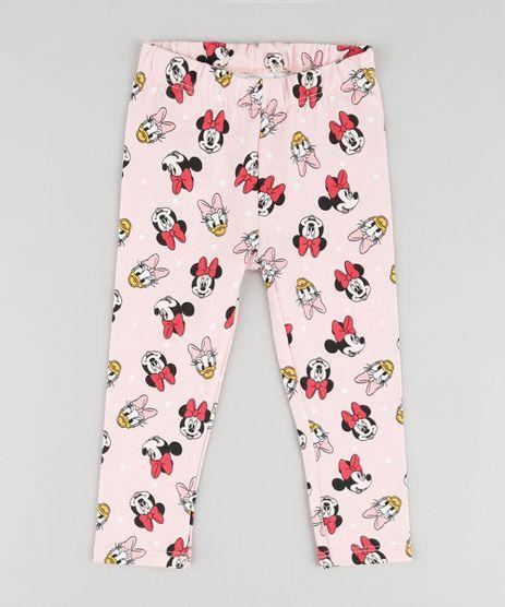 Calca-Legging-Infantil-Minnie-e-Margarida-Estampada-Rosa-9895161-Rosa_1