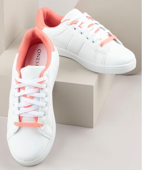 Tenis-Feminino-Oneself-com-Recorte-Branco-9835947-Branco_1