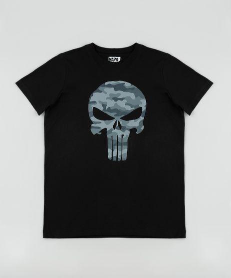 Camiseta-Infantil-O-Justiceiro-Manga-Curta-Gola-Careca-Preta-9875684-Preto_1