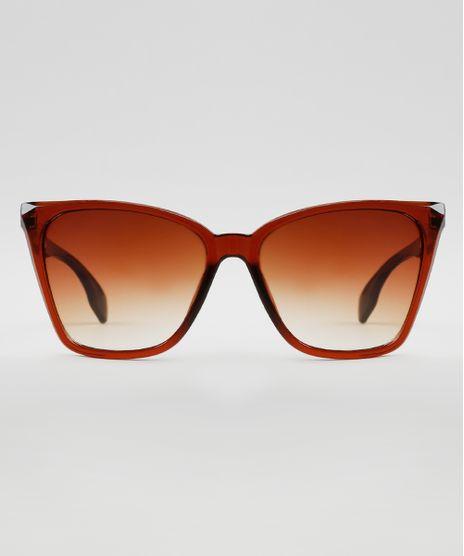 Oculos-de-Sol-Quadrado-Feminino-Yessica-Marrom-9942290-Marrom_1