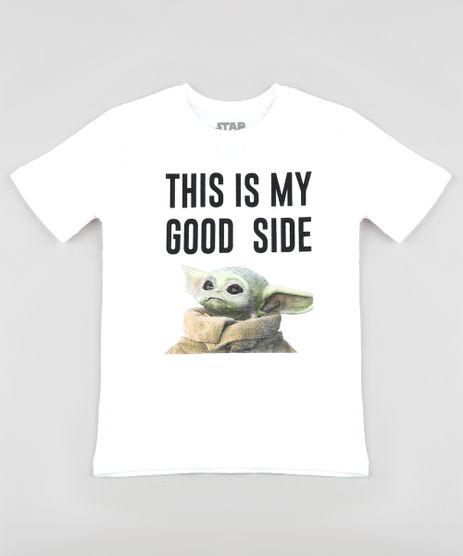 Camiseta-Infantil--Baby-Yoda--Star-Wars-Tal-Pai-Tal-Filho-Manga-Curta-Off-White-9928179-Off_White_1