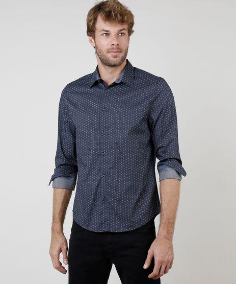 Camisa-Masculina-Tradicional-Estampado-Floral-Manga-Longa-Azul-Marinho-9645918-Azul_Marinho_1