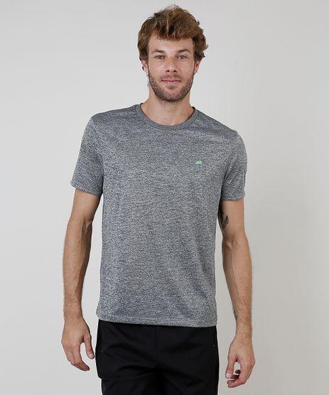 Camiseta-Masculina-Esportiva-Ace-com-Recorte--Push-Yourself--Manga-Curta-Gola-Careca-Cinza-Mescla-9888409-Cinza_Mescla_1
