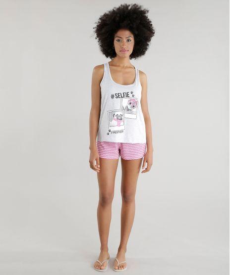 79182cbfb65c6 Moda Feminina - Moda Íntima - Camisolas e Pijamas Regata – ceaoutlet