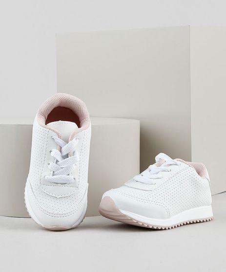 Tenis-Infantil-Baby-Club-Com-Microfuros-Branco-9915512-Branco_1