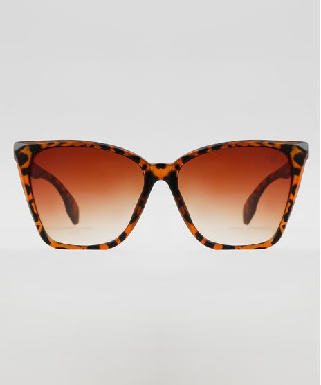 Oculos-de-Sol-Quadrado-Feminino-Yessica-Tartaruga-9942291-Tartaruga_1