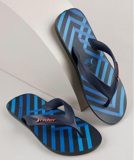 Chinelo-Masculino-Rider-com-Listras-Azul-Marinho-9812473-Azul_Marinho_1
