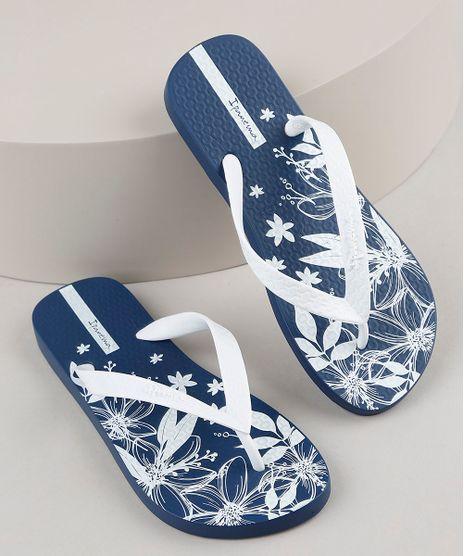 Chinelo-Feminino-Ipanema-com-Estampa-Floral-Azul-Marinho-9604339-Azul_Marinho_1
