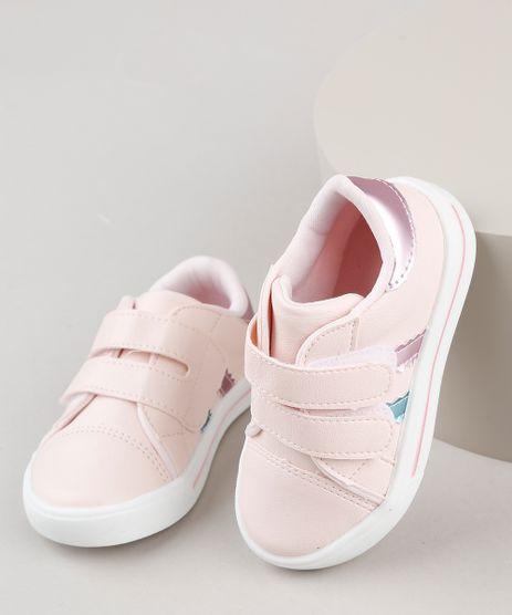 Tenis-Infantil-Baby-Club-com-Velcro-Rosa-Claro-9907887-Rosa_Claro_1