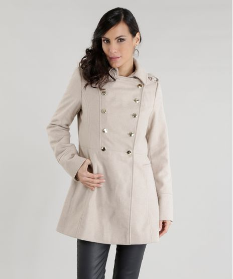 fa4c51a7e Casaco-Trench-Coat-Bege-8491327-Bege 1