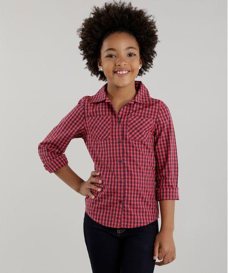 Camisa-Xadrez-Vermelha-8444845-Vermelho_1