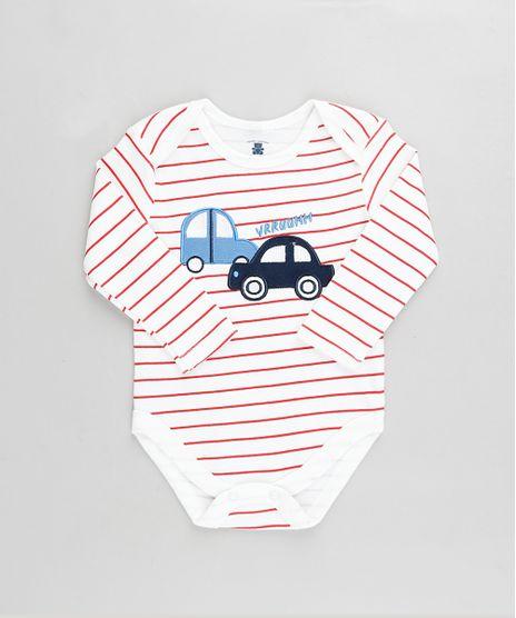Body-Infantil-Carrinhos-Listrado-Manga-Longa-Branco-9680652-Branco_1