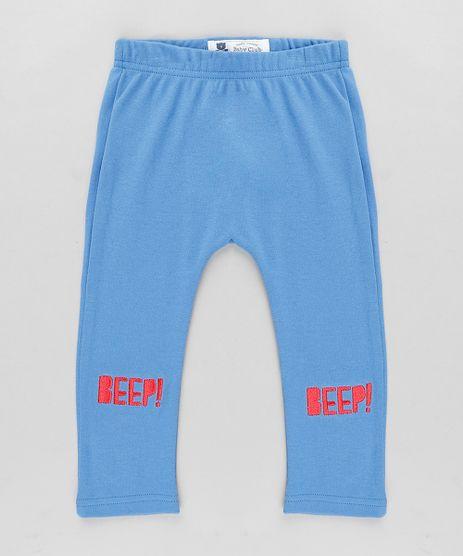 Calca-Infantil-Carro--Beep---Azul-9680646-Azul_1