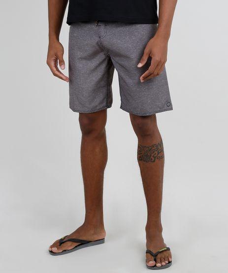 Bermuda-Surf-Masculina-com-Bolso-Cinza-Mescla-9881721-Cinza_Mescla_1
