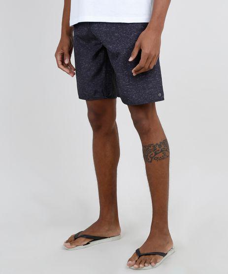 Bermuda-Surf-Masculina-com-Bolso-Cinza-Mescla-Escuro-9881718-Cinza_Mescla_Escuro_1
