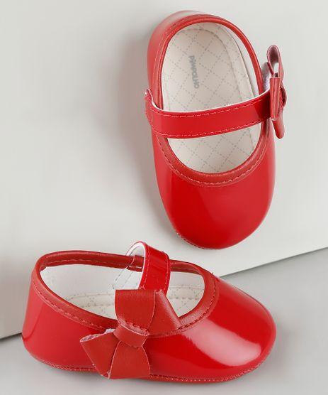 Sapatilha-Infantil-Pimpolho-em-Verniz-com-Laco-Vermelha-9590769-Vermelho_1