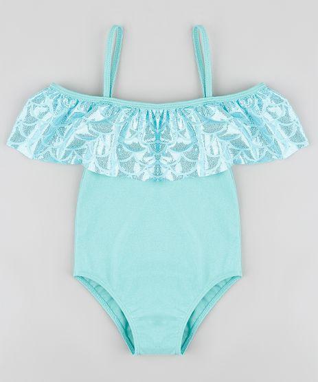 Maio-Body-Infantil-Open-Shoulder-Sereia-com-Brilho-e-Protecao-UV50--Verde-Agua-9867351-Verde_Agua_1