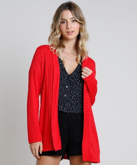Capa-Feminina-Longa-Canelada-Vermelha-9793081-Vermelho_1