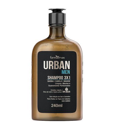 SHAMPOO-URBAN-MEN-IPA-3X1-240-ML-unico-9500041-Unico_1
