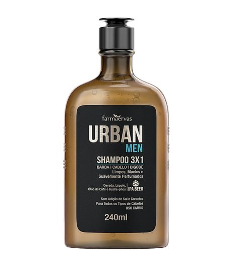 SHAMPOO-URBAN-MEN-IPA-3X1-240-ML-unico-9500041-Unico_1