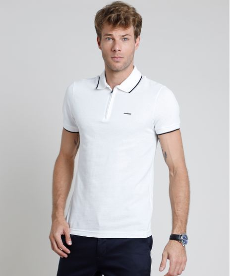 Polo-Masculina-Slim-em-Piquet-com-Ziper-Off-White-9867092-Off_White_1