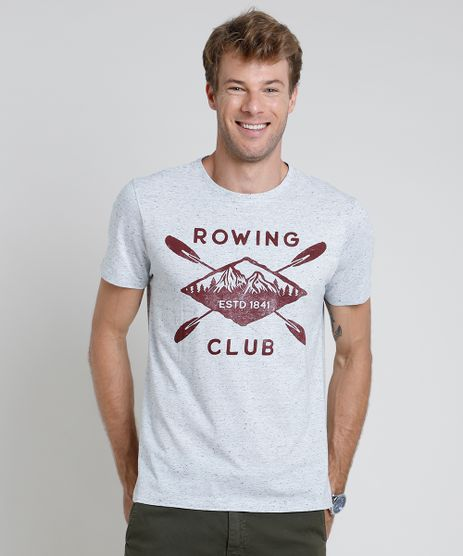 Camiseta-Masculina--Rowing--Manga-Curta-Gola-Careca-Cinza-Mescla-Claro-9870291-Cinza_Mescla_Claro_1