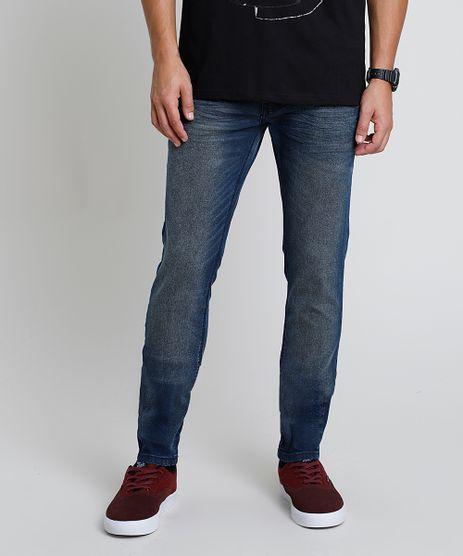 Calca-Jeans-Masculina-Skinny--Azul-Escuro-9915225-Azul_Escuro_1