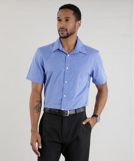 Camisa-Comfort-Azul-Marinho-8455960-Azul_Marinho_1