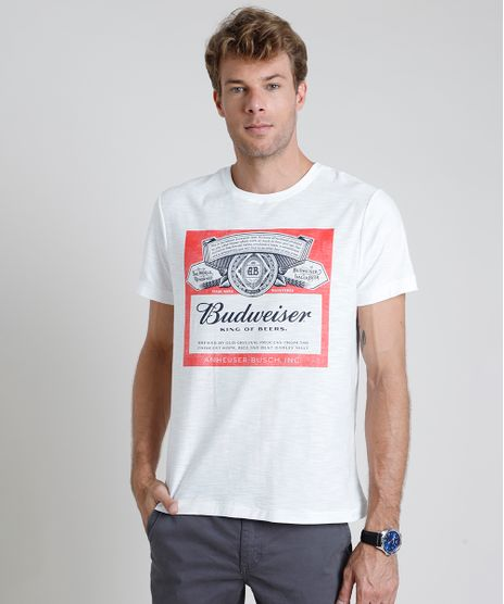 Camiseta-Masculina-Carnaval-Budweiser-Manga-Curta-Gola-Careca-Off-White-9592590-Off_White_2_1