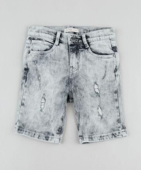 Bermuda-Jeans-Infantil-com-Puidos-Cinza-9863036-Cinza_1