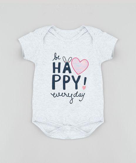 Body-Infantil--Be-Happy--com-Coracao-Furta-Cor-Manga-Curta-Cinza-Mescla-9891690-Cinza_Mescla_1
