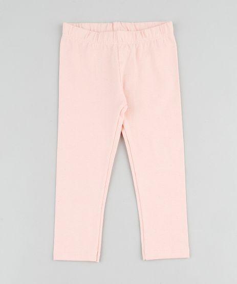 Calca-Legging-Infantil-Basica-com-Glitter-Coral-9897305-Coral_1