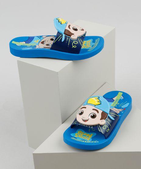Chinelo-Slide-Infantil-Ipanema-Luccas-Neto-Estampado-Azul-9925105-Azul_1