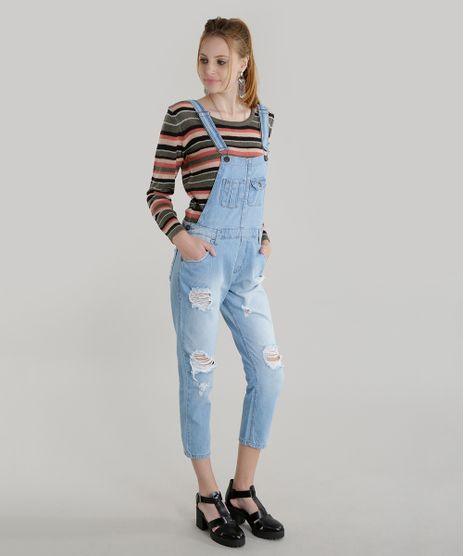 825a2acfc Macacao-Jeans-Azul-Claro-8581754-Azul Claro 1